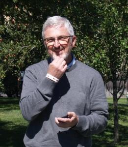 Klaus Jochem