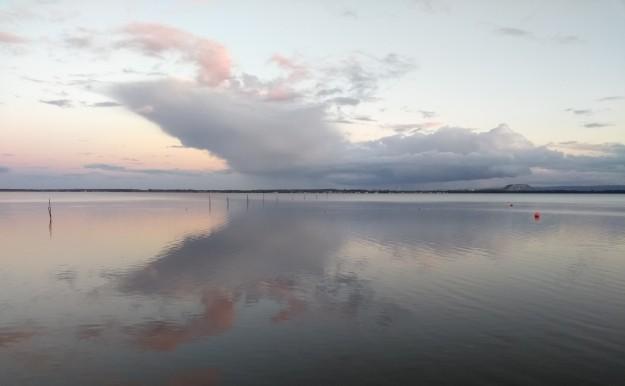 Lake Steinhude, Lower Saxony