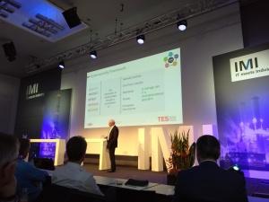 IMI 2019: Presentation DOW Cyber Security Framework